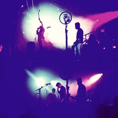 Photo taken at Hype Hotel by Chris V. on 3/18/2015