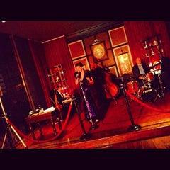 Photo taken at Crimson Lounge by Chris V. on 11/5/2012
