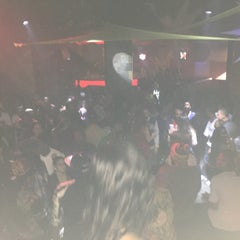 Photo taken at Lux Ultra Lounge by Slim C. on 2/14/2015