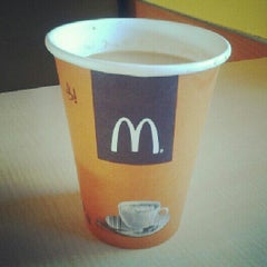 Photo taken at McDonald's by Marie G. on 10/11/2012