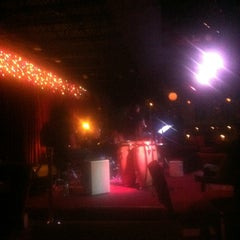 Photo taken at Luna by Yessika R. on 11/8/2012