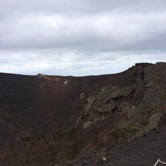 Photo taken at Volcán de San Antonio by isabelherrerar on 4/4/2015