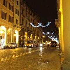 Photo taken at Hotel Internazionale by ŽļĘÐ on 12/13/2012