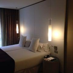 Foto tomada en Hotel Grums Barcelona por Sam M. el 11/8/2014