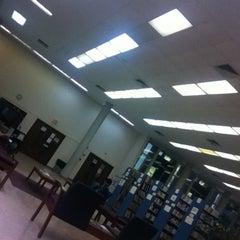Photo taken at Biblioteca General by Jean K. on 5/1/2013
