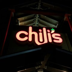 Photo taken at Chili's Grill & Bar by Matt A. on 2/3/2013