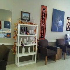 Photo taken at Hair Source by Dan N. on 10/9/2012