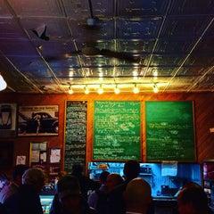 Photo taken at Bombacigno's J & C Restaurant by Matt L. on 10/28/2015