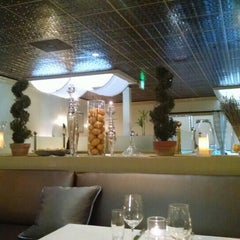 Photo taken at The WineSellar & Brasserie by Movie L. on 8/9/2015