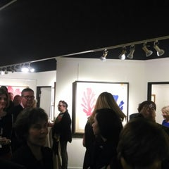 Photo taken at Franklin Bowles Gallery by Harpreet M. on 2/23/2014