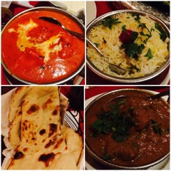 Photo taken at Little India Restaurant by Sasha K. on 10/27/2015