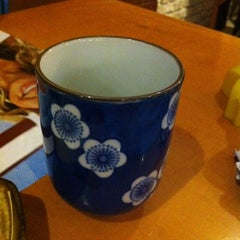 Photo taken at Gendai by Alberto Y. on 9/30/2012