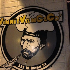 Photo taken at Vinnie Van Go-Gos by Chad M. on 5/28/2013