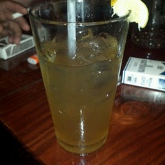 Photo taken at Pokes Bar & Grill by Genevieve V. on 9/15/2012