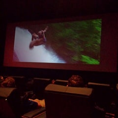 Photo taken at Regal Cinemas Eastview Mall 13 by Yevgeniy R. on 4/3/2015