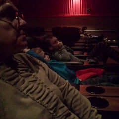 Photo taken at Regal Cinemas Eastview Mall 13 by Yevgeniy R. on 3/14/2015