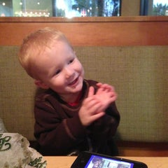 Photo taken at Pasquale & Sons' Pizza Company by Michael on 1/27/2013