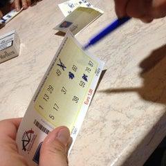 Photo taken at Bingo Verona by Alberto on 11/23/2012
