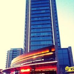 Photo taken at Tepe Prime Avenue by Zehra Ö. on 6/29/2013