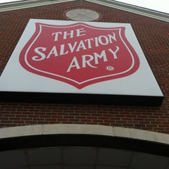 Photo taken at Salvation Army Family Store by Cinthya on 12/31/2012