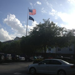 Photo taken at Candlewood Suites Miami Airport - Doral by Ros on 7/23/2013