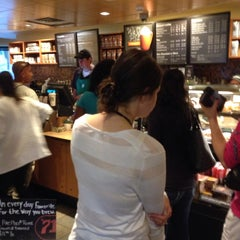 Photo taken at Starbucks by Raphael R. on 10/30/2013