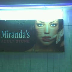 Photo taken at Miranda's Adult Store Of Bucksnort by Charly W. on 1/19/2013