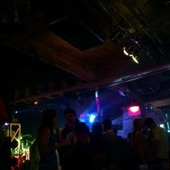 Photo taken at John's Alley Tavern by Daniel J. on 10/18/2012