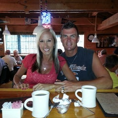 Photo taken at Boone's Prime Time Pub by Christie H. on 8/19/2013