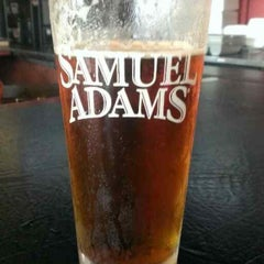 Photo taken at MacGregor Draft House by Scott M. on 7/28/2013