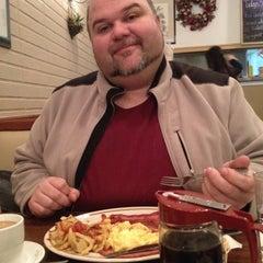 Photo taken at Coach House Restaurant by Tara V. on 2/27/2014