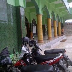 Photo taken at Mesjid Perjuangan 45 by Muhammad I. on 11/23/2012