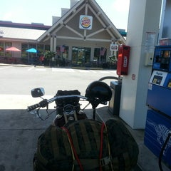 Photo taken at Petro Stopping Center by Tom on 7/29/2013