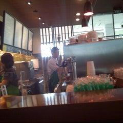 Photo taken at Starbucks by Surwati J. on 6/28/2013