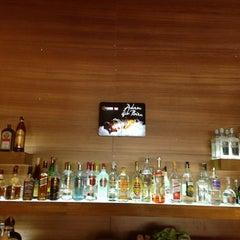 Photo taken at eLaLeM Pub&Bistro by Erol on 5/17/2013