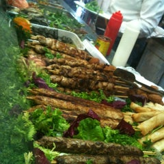 Foto scattata a Ali Babà Kebab da So-fija il 2/4/2013