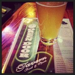 Photo taken at Green Door Tavern by Brandon H. on 1/11/2013