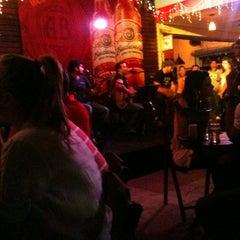 Photo taken at Butiquim Bar by Gabriella on 12/30/2012