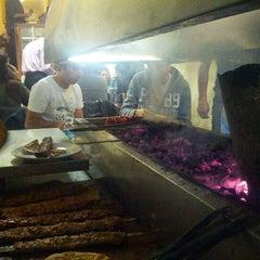 Photo taken at Adana Ocakbaşı by Onur A. on 11/9/2012