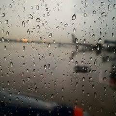 Photo taken at Terminal 2C by Ivan M. on 10/18/2012