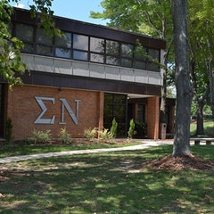 Photo taken at NCSU - Sigma Nu (Beta Tau Chapter) by Sigma Nu Fraternity on 9/22/2012