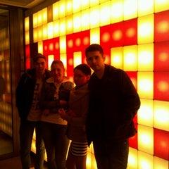 Photo taken at Oops! Hostel by Oleg K. on 10/10/2012