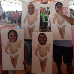 Photo taken at Food Network South Beach Wine & Food Festival by NYCsidewalker on 2/24/2013