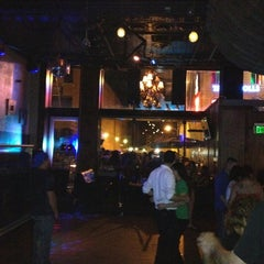 Photo taken at BLU by Mark R. on 6/28/2012