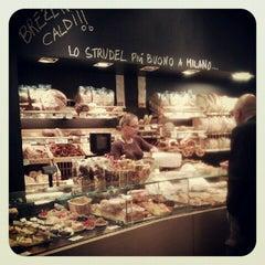 Photo taken at Delicatessen by Aelita A. on 10/4/2012