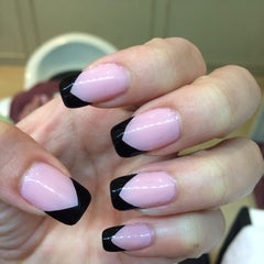 Photo taken at Lolita Her Nails by 🐯ⓨⓤⓤ💗 on 11/18/2013