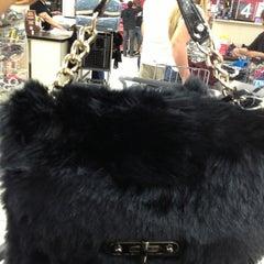 Photo taken at Burlington Coat Factory by SisDr U. on 11/2/2012