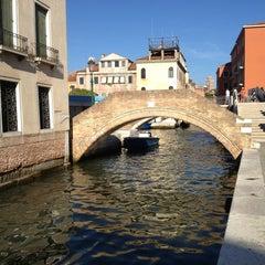 Photo taken at Venezia by Tonik on 8/17/2013