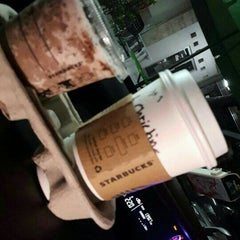 Photo taken at Starbucks by christine p. on 10/23/2015