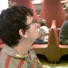 Photo taken at Wimpy by Michael B. on 2/15/2013